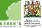 Greens of Haddington Ltd